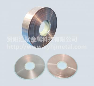 铜镍复合片