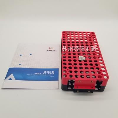 电池支架厂家供应圆柱电池整体电池支架120并