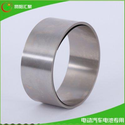 镍带厂家生产纯镍99.6N6镍带镍片厚度0.05~1.0mm