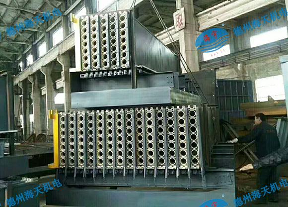 轻质隔墙板生产线为何能够得到青海某电子公司的