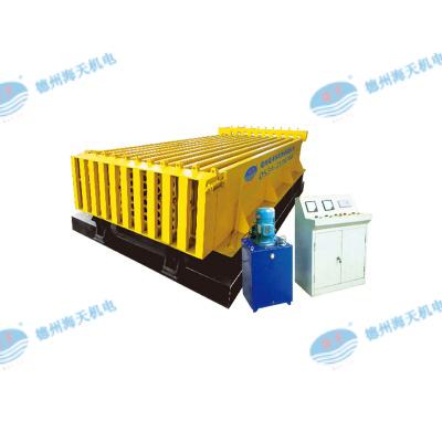 HLJ-10型轻质隔墙板设备