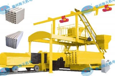 石膏墙板生产设备