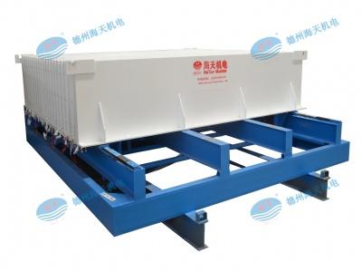 HLJ-20型轻质隔墙板设备主机