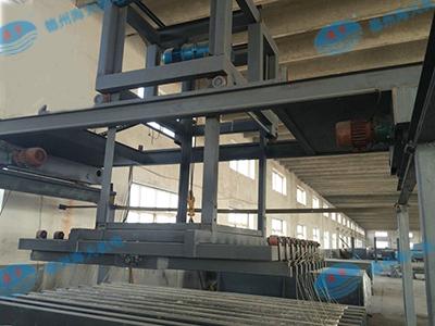 HT-10大型吊板机