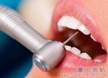 了解洗牙的坏处