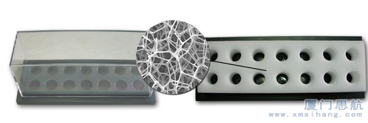 密胺泡绵包装垫片适用各种特殊产品的包材垫