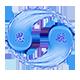 share melmine sponge logo