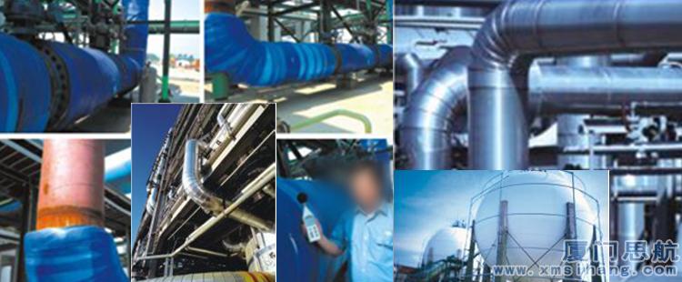 纳米泡绵对液态天然气的钢罐保温应用