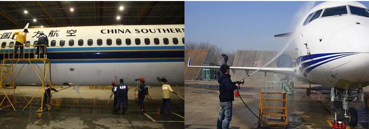 清洁飞机的必要性