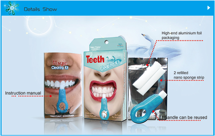 xmsihang-teeth-cleaning-kit-is-melamine-sponge-strip-+-PP-plastic-handle