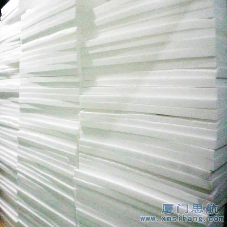 白色纳米海绵片材