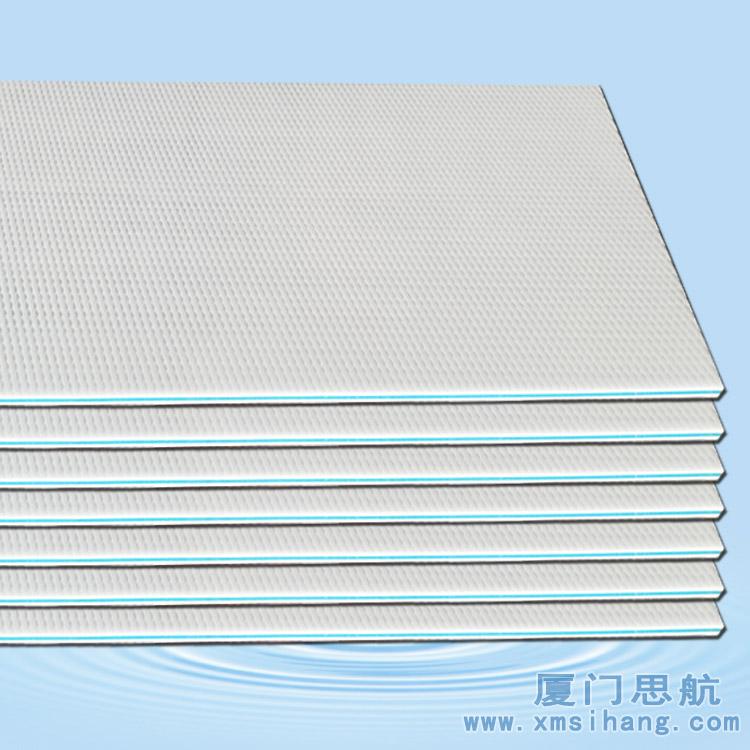 3层复合PU海绵