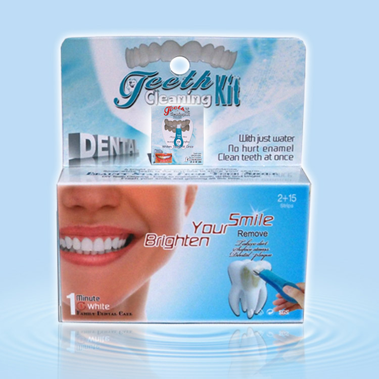 Revolutionary Teeth Kit
