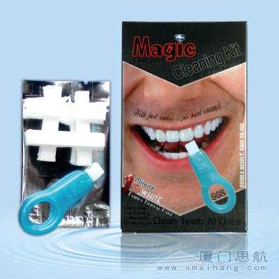 New products Whiten Teeth Kit