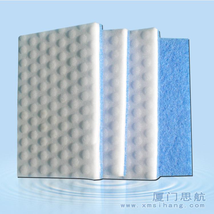 纳米海绵复合百洁布