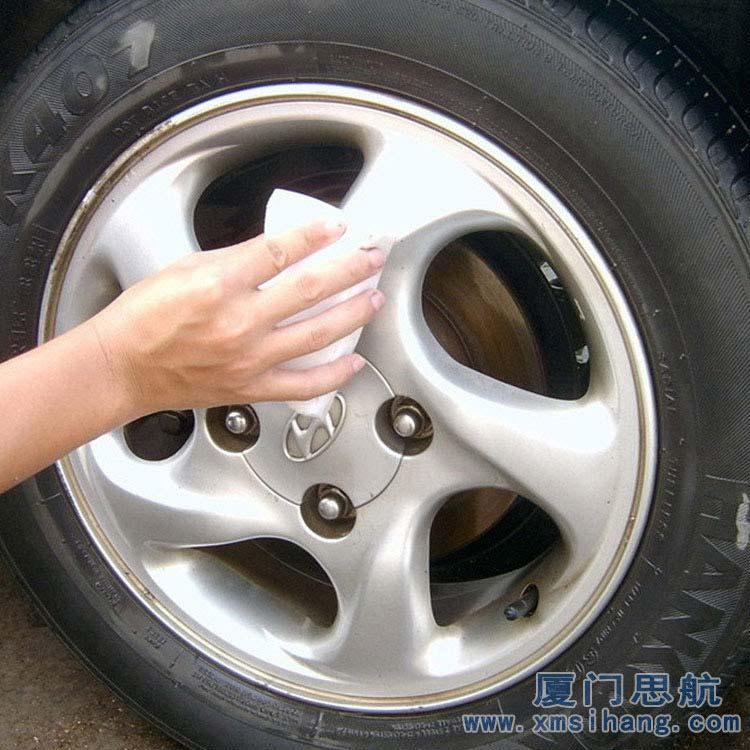新型洗车绵