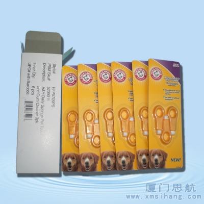 宠物革命性洁牙工具