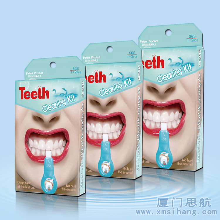 Magic Teeth Cleaning Kit