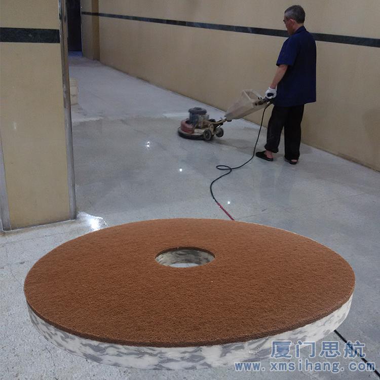 地板清洁百洁垫