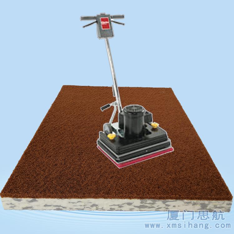密胺胶合百洁垫 地板抛光