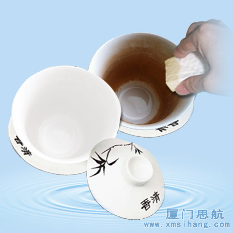 Durable Bottle Cup Cleaning Sponge