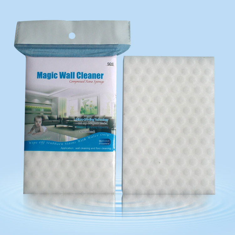 Magic Wall Cleaner Eraser