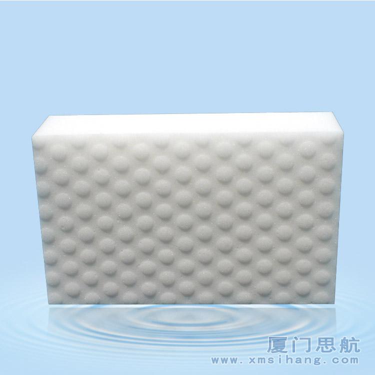 定制16kg/m³密度压缩纳米海绵