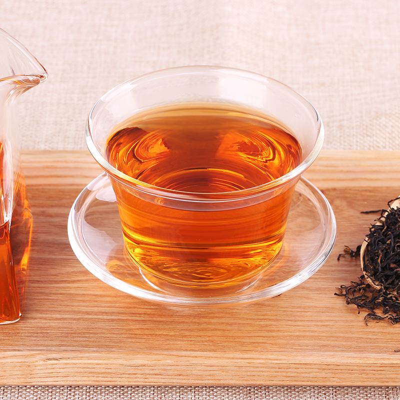 苏州碧螺春红茶2018新茶 洞庭碧螺春红茶 彩虹园碧螺红茶 嫩叶茶