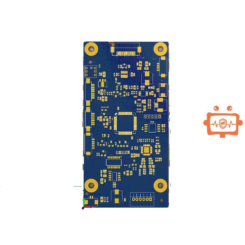 SL-指静脉生物识别智能锁电子解决方案