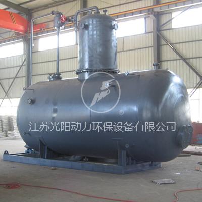 RDGN型低位布置多功能热力式除氧器(专利号:ZL98 2 02527.0)