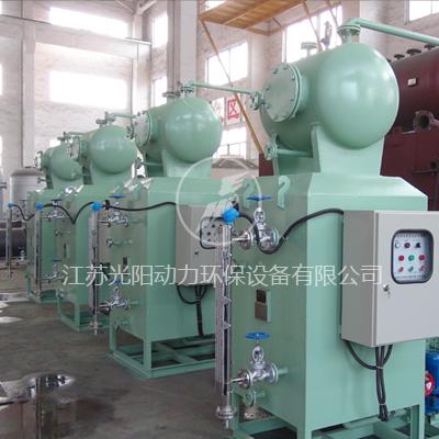 SH型凝结水回水器