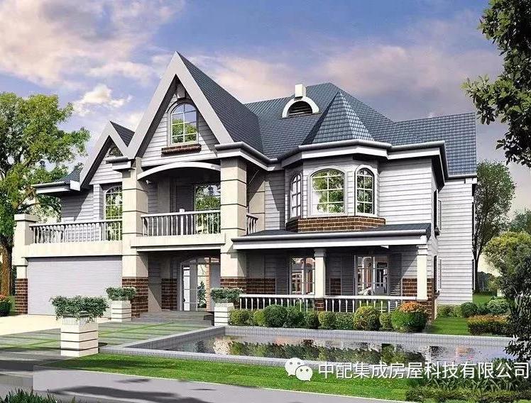 什么是房屋耐候性?輕鋼房屋100...