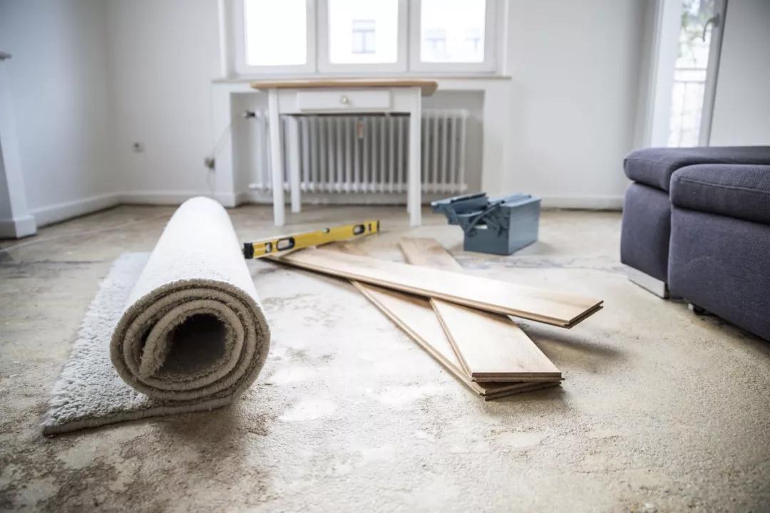 内飾翻新改裝家庭裝修牆面改造注意事項