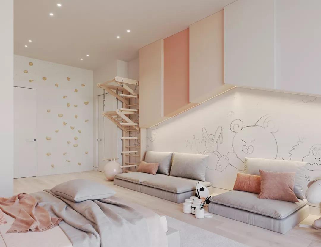 小戶型居室裝修設計技巧如何充分利用小居室空間