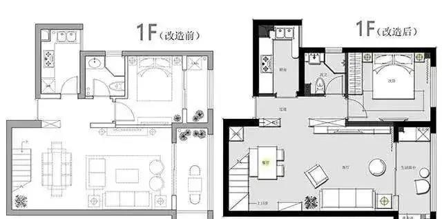 家裝室内翻新步驟流程