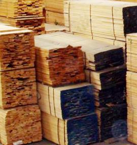 木材烘干应用