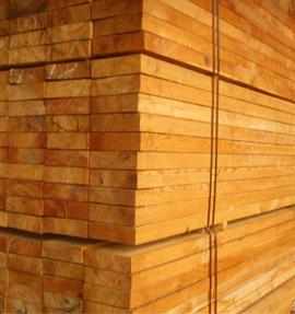空气能烘干除湿机在烘烤木材的应用