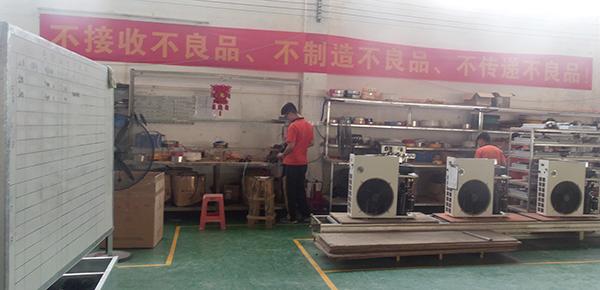 无锡高架桥侧翻的背后告知广州凯能—— 一定要做良心烘干厂家