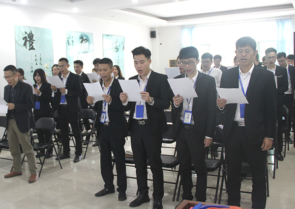 广州凯能 ¦ 2019年年终总结暨2020年启动大会圆满落幕