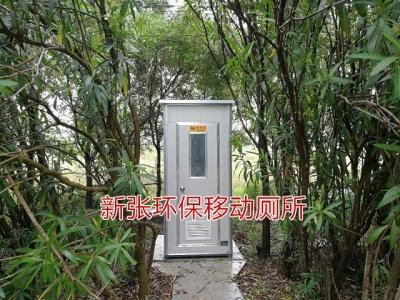 单体水冲直排厕所_工地彩钢板厕所价格
