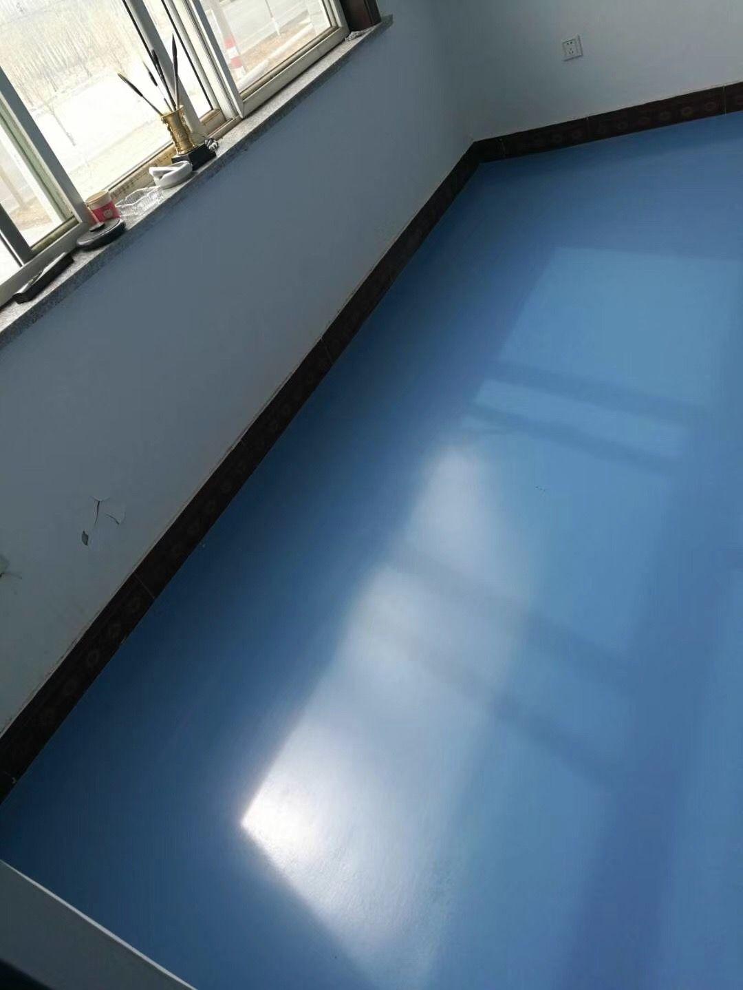 7-13广州番禺区家庭地板装饰 PVC胶地板施工安装
