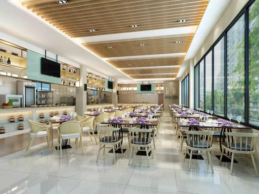 中膳饭堂食堂,重庆医科大学中膳饭堂