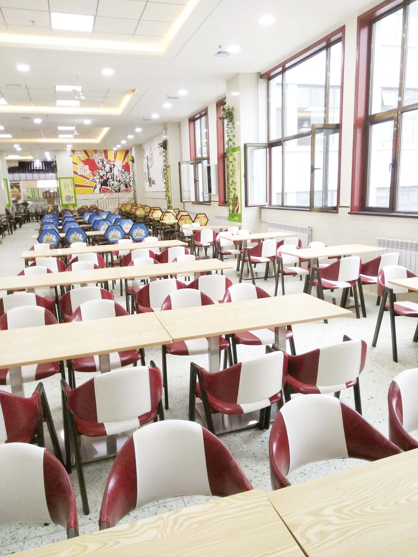 中膳集团-团餐网红餐厅