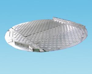ADV浮閥塔盤