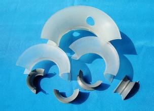 塑料矩鞍環填料