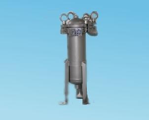 標準單袋式過濾器