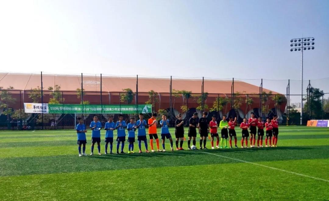 你知道足球对于孩子的全面成长有多重要吗?