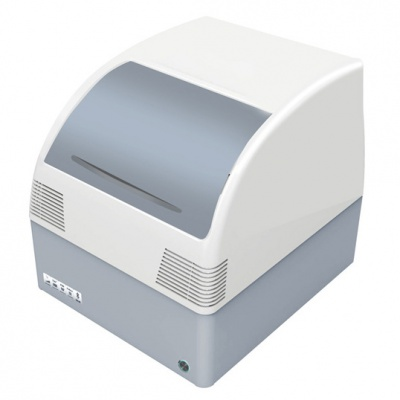 熒光PCR檢測系統