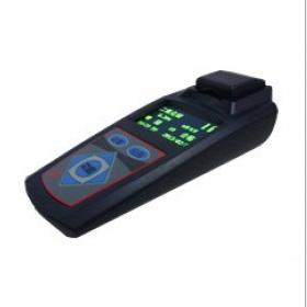 手持式食品安全安全檢測儀
