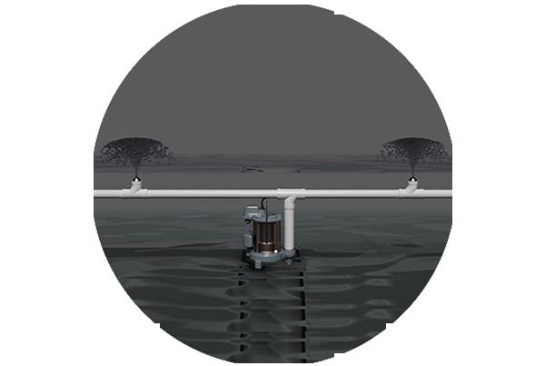 水景喷泉系列潜水泵